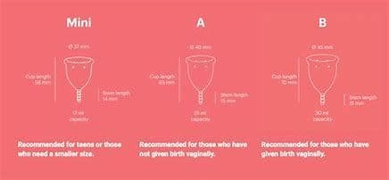 OrganiCup - The Menstrual Cup